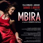 Spettacolo MBIRA